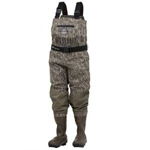 Frogg Toggs Grand Refuge 2.0 Breathable & Insulated Bootfoot Chest Waders