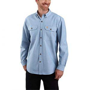 Carhartt Men's Original Long Sleeve Shirt