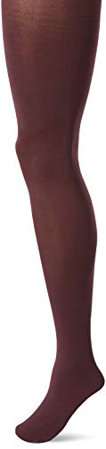 HUE Women's Super Opaque Tights With Control Top