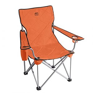 ALPS Mountaineering Extra Wide King Kong Folding Camp Chairs