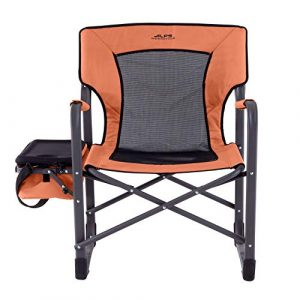 ALPS Cooler Camp Chair