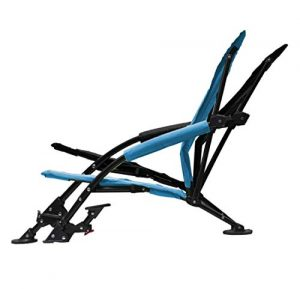 STRONGBACK Low Gravity Heavy Duty Portable Lounge Chair
