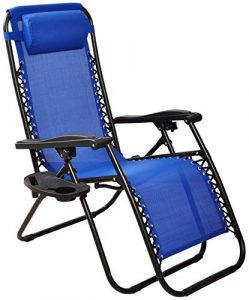 BalanceFrom Adjustable Zero Gravity Chair