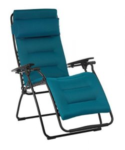 Lafuma Futura Air Comfort Zero Gravity Reclining Chair