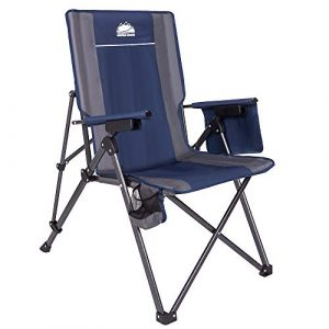 Coastrail Outdoor Reclining Camping Chairs