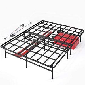 Zinus 14 Inch Elite SmartBase Bed frame