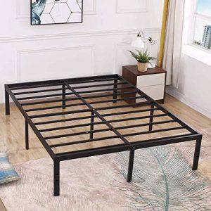 TATAGO Heavy Duty Bed Frame