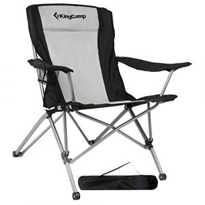 KingCamp Tilted Back Camp Chair