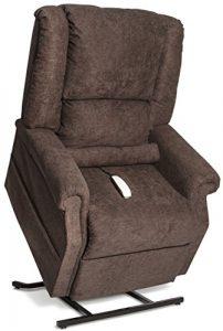 Mega Motion Infinite Position Power Easy Comfort Lift Chair Lifting Recliner