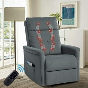 TITIMO Power Recliner Chair