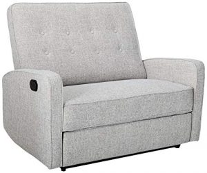 Christopher Knight Home Calliope Reclining Loveseat