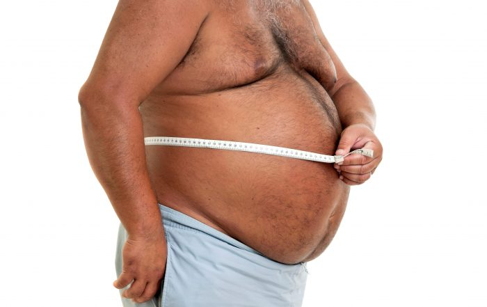 Reasons you gain Visceral Fat - Extra Large Living